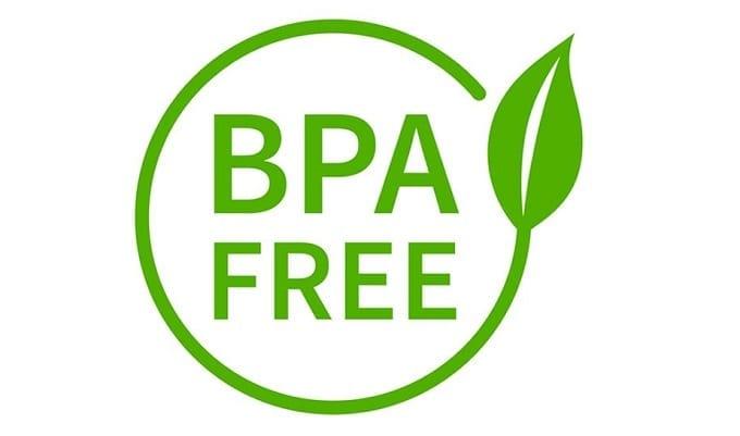 Logo BPA Free