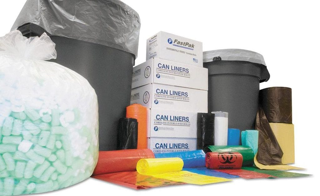 Can Liners Plastics