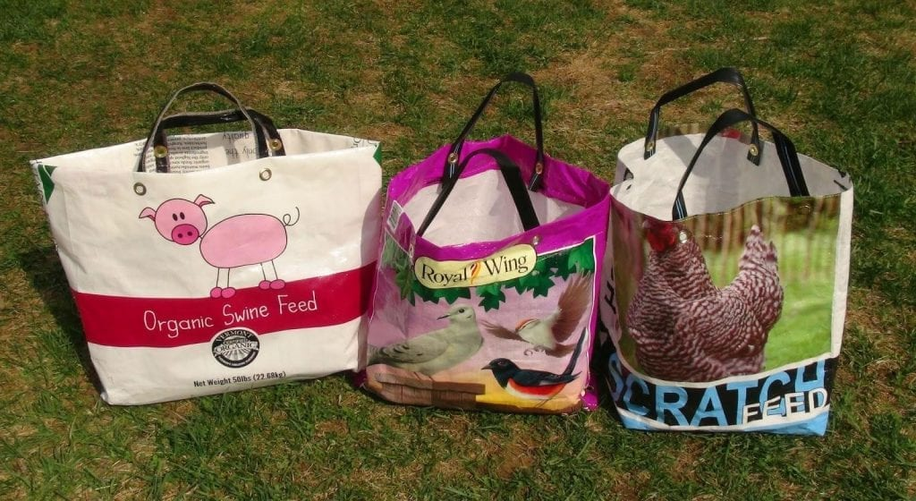Could reusable bag be better?